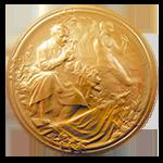 Médaille d'or - Concours Lépine