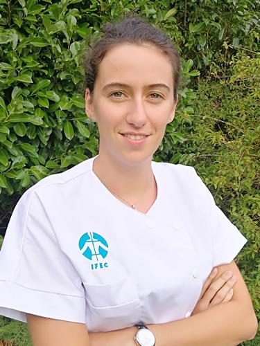 Clara Houdebert conseille les matelas Vaudou Sport