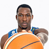 Florent Pietrus, 34 ans, International francais de basket