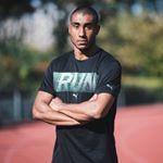 Jimmy Vicaut, 26 ans, Champion d'Europe d'athlètisme du 100 mètres